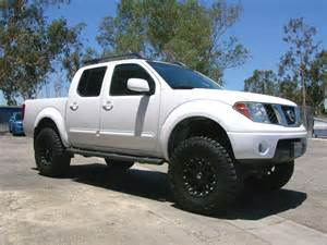 ford ranger 2 inch lift nissan frontier with fabtech 6 icon vehicle dynamics