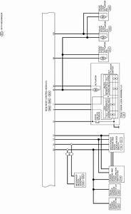 Nissan Sentra Service Manual  Wiring Diagram - With Intelligent Key System