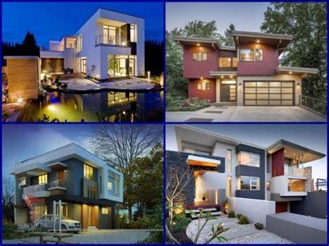 Top 20 Ultra Modern House Designs  Youtube