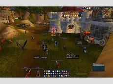 mupUI Minimalistic Compilations World of Warcraft AddOns