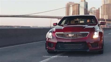 Cadillac Commercials by 2016 Cadillac Tv Commercial New Style For 2016 2017
