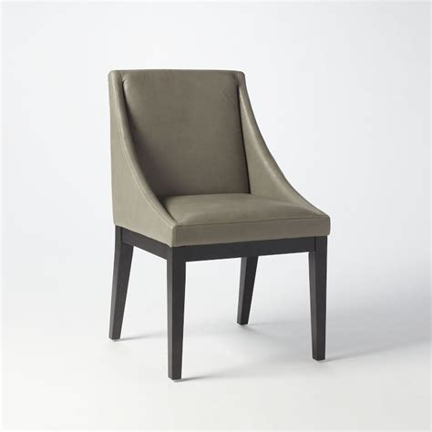 west elm dining chair cabin