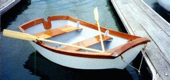 wooden row boat plans bateau