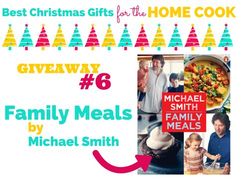 family feedbag best christmas gifts giveaway family meals