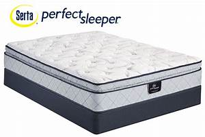 Serta Perfect Sleeper® Grand Sky Collection