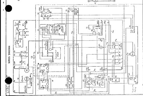 Zener Diode With Mcck Onan Control Matic Genset Page