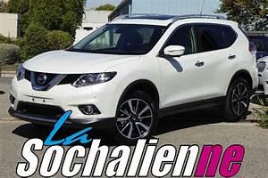 Mandataire Nissan : mandataire nissan tous les v hicules nissan d 39 occasion disponibles chez la sochalienne ~ Gottalentnigeria.com Avis de Voitures