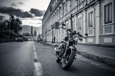 Monochrome, Rue, Voiture, Véhicule, Route