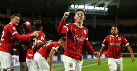 Bristol City birthday boy Josh Brownhill discusses his and ...
