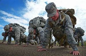 DAGRE tryouts test candidates > Cannon Air Force Base ...
