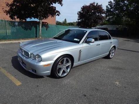 buy car manuals 2008 jaguar xj navigation system buy used 2008 jaguar xj vanden plas super v8 in portland oregon united states for us 16 600 00