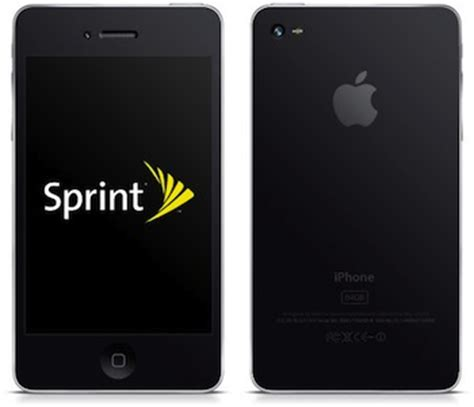sprint plans for iphone sprint iphone 5 to offer unlimited data plan
