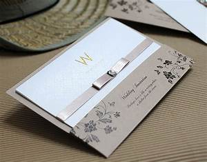 25 wedding invitations eco friendly recycled paper for Wedding invitations recycled brown paper