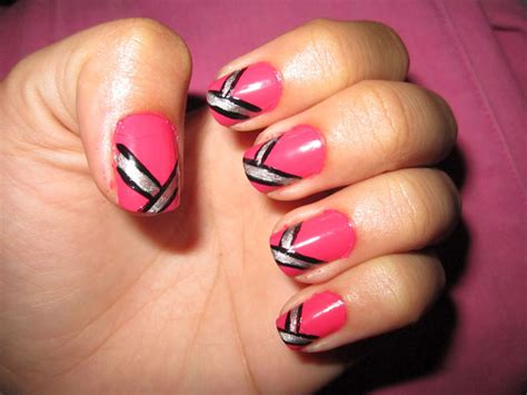 30 Inspiring Examples Of Nail Design Ideas For 2019