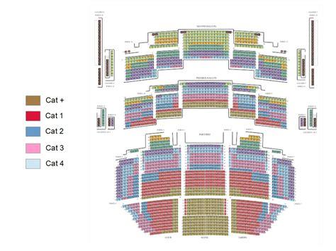 plan numerote salle opera bastille opera achat billet bizet gala de premi 200 re op 233 ra bastille