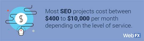 Seo Services Pricing by Seo Pricing In 2018 How Much Do Seo Services Cost