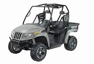 Arctic Cat Prowler Service Manual Repair 2013 Utv