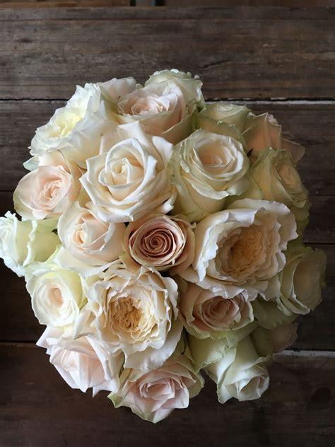 classic bouquet  david austin charmont vandella