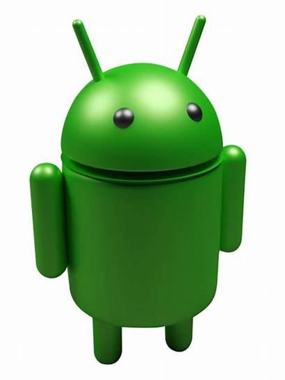 Android Transparent Robot Pngpix