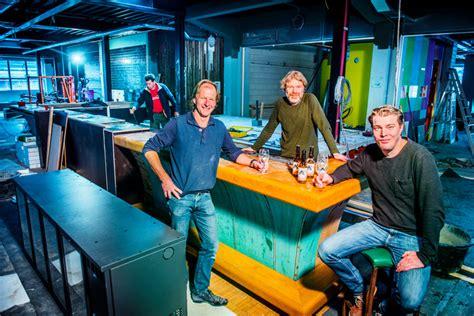 mensen met achterstand worden op arbeidsmarkt geholpen met bier den haag ad nl