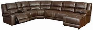 The best reclining sofa reviews sectional reclining sofas for Small sectional sofa reviews