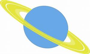 Planet Saturn Clipart (page 2) - Pics about space