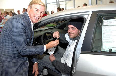 catawba county united ways   car giveaway winner