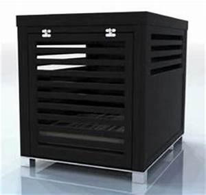 mid century modern pet furniture dog crate side table With mid century modern dog crate
