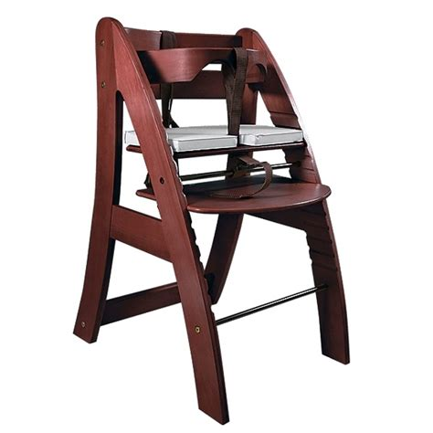 ii versatile highchair chair feed me