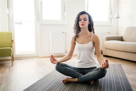 meditieren lernen anfaengertipps fuer zuhause rundumgesundde