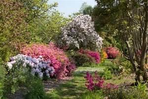 Jardins à L Anglaise : comment faire son propre jardin l 39 anglaise ~ Melissatoandfro.com Idées de Décoration