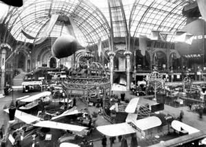 Le Palais De L Automobile : le salon de l 39 aviation 1909 1951 rmn grand palais ~ Medecine-chirurgie-esthetiques.com Avis de Voitures