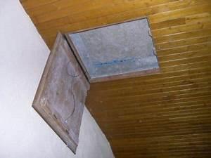 Trappe D Accès Comble : isolation gratuite des combles ou toiture ~ Melissatoandfro.com Idées de Décoration