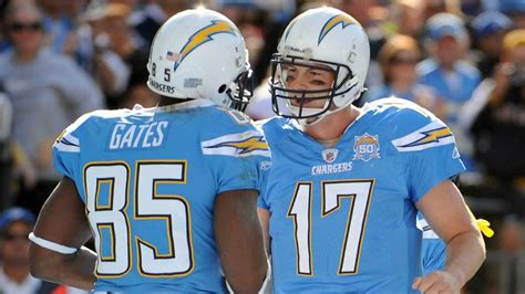 Mic'd-up Philip Rivers Will Get Your Rear In Gear