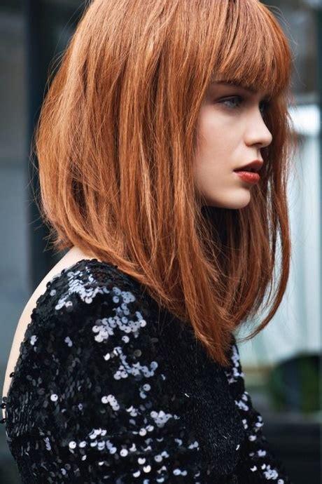 cortes de cabello dama mediano