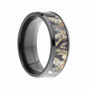 Stunning mens camo wedding bands wedding and bridal for Camo wedding rings for men