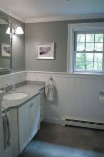 bathroom trim ideas bathroom design custom by pnb porcelain look tile white beadboard wainscot