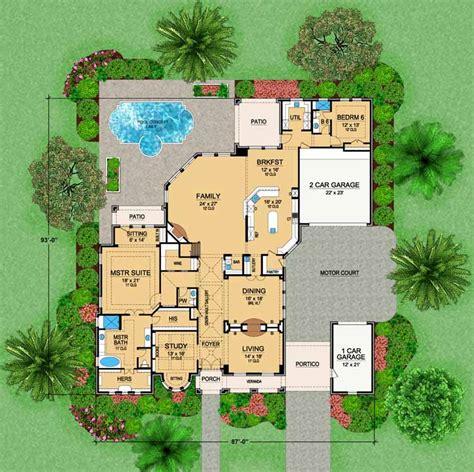 european style house plans european style house plans 6974 square home 2