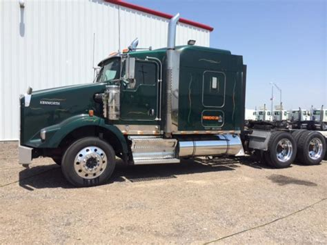 for sale kenworth used 2009 kenworth t800 for sale truck center companies