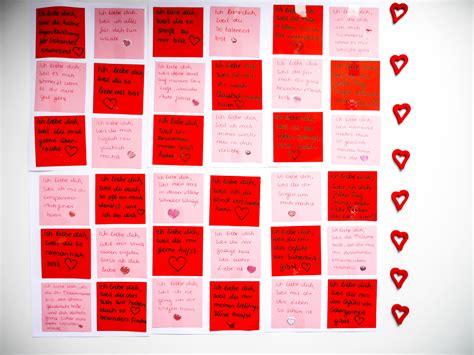 valentinstag geschenkidee gruende warum ich dich liebe