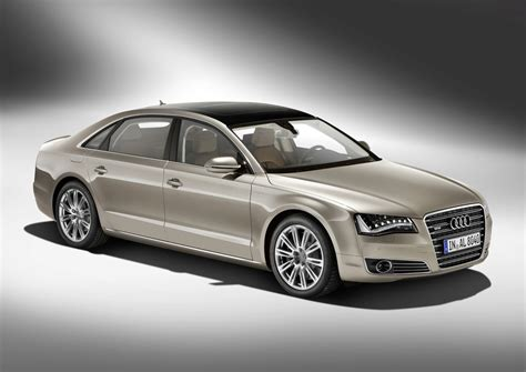 2011 Audi A8 With Starting Price Of $84,000 Carguideblog