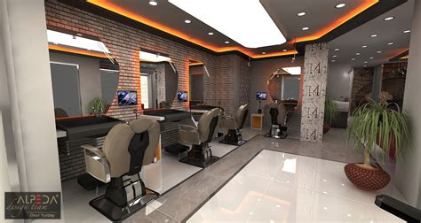 barbershop layout joy studio design gallery best design