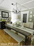 Brown Dining Room Decorating Ideas  Myideasbedroomcom
