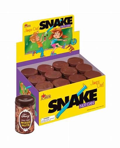 Snake Nut