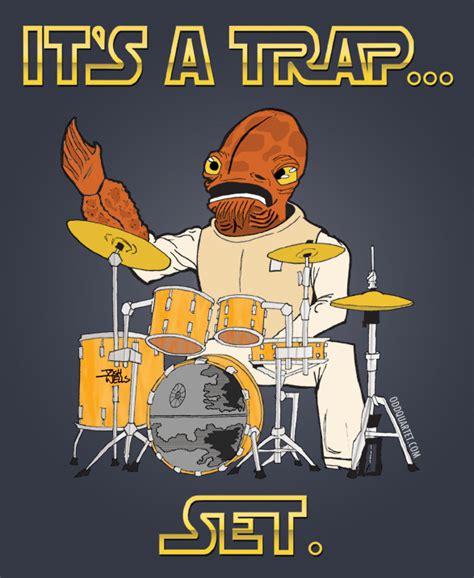trap set music odd quartet it s a trap set