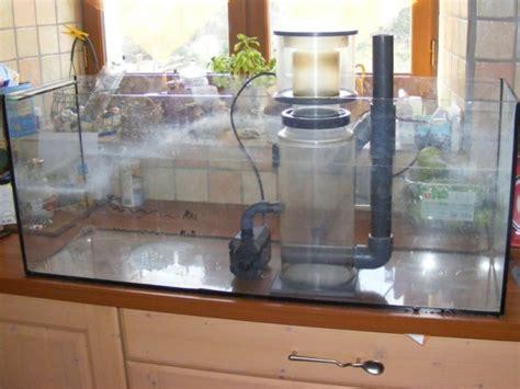 fabrication d 233 cante 120 litres aquarium r 233 cifal aquarium marin aquarium eau de mer