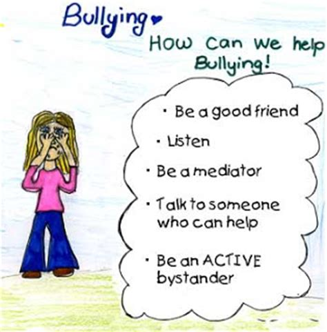 Someone Is There To Help You by August 2011 The Anti Bully