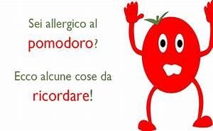 Intolleranza alle fragole sintomi