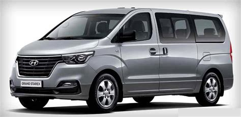 Hyundai Starex Hd Picture by Hyundai Grand Starex Gl Specifications And Features