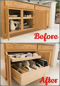 best 25 pull out shelves ideas on pinterest kitchen With kitchen cabinets lowes with how to make sticker labels
